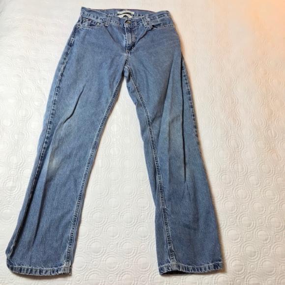 74ff6fa6 Tommy Hilfiger Jeans | Womens Classic Fit Size 4 | Poshmark